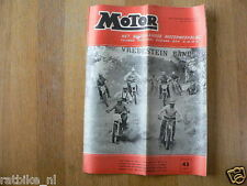 MO6623-MOTOCROSS MEIJEL,SELLING,HEYBOER,KEIZER,EASTWOOD