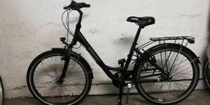Winora Hollywood N7 26 Zoll City 7 Gang Nexus Damenrad Fahrrad