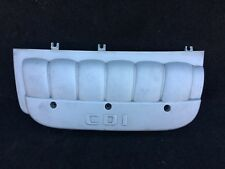 MERCEDES-BENZ E-CLASS W211 E320 CDI ENGINE COVER GENUINE / A6130900737 2003