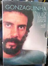Gonzaguinha DVD Luiz Gonzaga Do Nascimento Brazil Brazilian Music MPB Bossa Nova