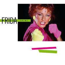 Frida SHINE 4th Solo Album ANNI-FRID LYNGSTAD New Sealed Vinyl Record LP