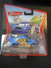 DISNEY PIXAR CARS FLASH * SUPER CHASE* PC SAVE 6% GMC