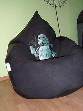 Sitzsäcke & aufblasbare Sessel für Kinder mit Star Wars-Motiv ...