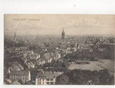 Hildesheim Totalansicht 1913 Postcard Germany 072b