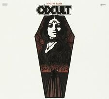 ODCULT - INTO THE EARTH   CD NEUF