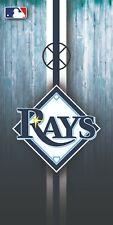 Tampa Bay Rays Custom Cornhole Boards Wrap MLB Decal Custom Vinyl CDA08