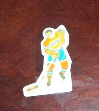 Munro Montreal Canadians Hockey single player 1970's table top hockey game