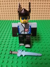 ROBLOX LEGENDS MINIFIGURE CHARACTER BRAND NEW 6 WITH SWORD