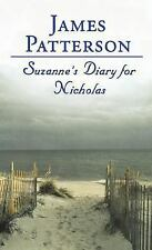 Suzanne's Diary for Nicholas by James Patterson (2001, Hardcover) $23-