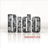 DIDO - GREATEST HITS [DELUXE EDITION] NEW CD
