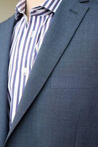 Airforce Blue Suit