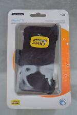 OtterBox Defender Series Belt Clip w Holster Apple iPhone 5 Black NIP