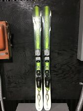 Rossignol Bandit 118cm Skis With Marker M450 Bindings. Our #24