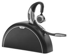 Jabra Motion Uc Bundle Ms Bluetooth Headset W / Noise-Canceling /Noise Blackout