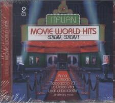 Various - Italian Movie World Hits