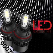 XENTEC 9007 HB5 LED Headlight Bulb for Ford F150 F250 1997-2003 Ranger 1997-2005