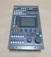 SONY MSU-750 MASTER SET UP UNIT FOR HDC-700A/750A & BVP-900/950/700/750/570/550
