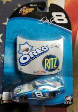 2004 WINNERS CIRCLE DALE EARNHARDT JR #8 OREO NASCAR  1:64 SCALE