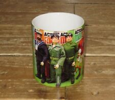 Action Man Fantastic New Advertising MUG