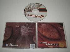 Tron / Produit Biologique (Liquide/LRCD010) CD Album