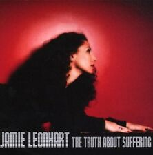 Jamie Leonhart - The Truth About Suffering - NEW CD - Sunnyside Records 2007