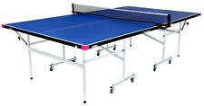 Butterfly FITNESS BLUE Table Tennis Table