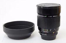 Pentax SMC Pentax A 135mm f/1.8