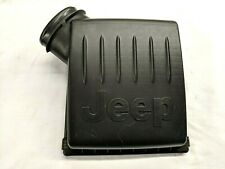 99-04 Jeep Grand Cherokee LMTD Air Cleaner Lid Box Top Intake Tube Cover CR14