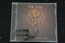 The Fray – How To Save A Life   (Box C230)
