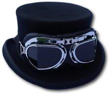 09f4f89bd01 Steampunk Top Hat - XL Approx 60cm   61cm