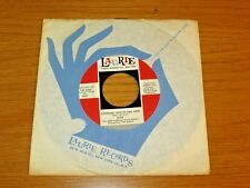 "60s ROCK 45 RPM - DION - LAURIE 3464 - ""ABRAHAM, MARTIN AND JOHN/DADDY ROLLIN' """