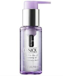 Clinique Women's Take The Day Off Cleansing Oil, 1.7 Ounce
