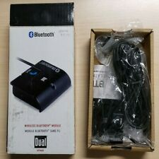 Dual Electronics BTM60 Bluetooth® Adapter for Select Dual Audio Receivers