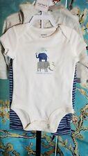 NWT Carter Boys 3Pc Jacket Set, Size 6 Months, Retail $34.00