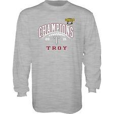 free shipping ae0a5 ce45e NCAA Fan Apparel  Souvenirs Troy University Trojans  eBay