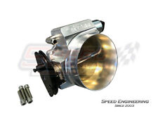 Ls 92mm Cable Throttle Body Ls1 Ls2 Ls3 Ls6 Engines Polished