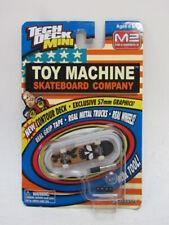 2000 Sealed Tech Deck Mini Toy Machine Skateboard Company 9705C (210)