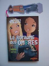 """KINRA GIRLS  """" Le Royaume des Ombres """" Tome 8  ( Corolle )  2013 , TBE"""