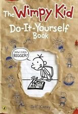 Diary of a Wimpy Kid: Do-It-Yourself Book by Penguin Books Ltd (Paperback, 2014)