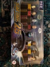 Star Trek: The Next Generation 25 Pez Collector's Series Limited Edition
