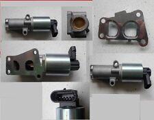AGR Soupape de recirculation des gaz d'échappement avec joint 1,6 OPEL ASTRA /