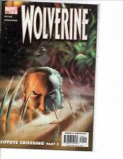 wolverine 8 comic lot
