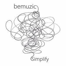 bemuzic - Simplify - ORIGINAL CIGAR BOX GUITAR MUSIC!