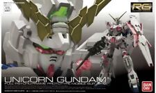 Bandai Hobby Gundam UC Unicorn Gundam Real Grade RG 1/144 Model Kit USA IN HAND