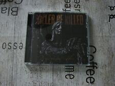 Killer Be Killed - Reluctant Hero - CD - Metal - Soulfly, Sepultura, Kreator