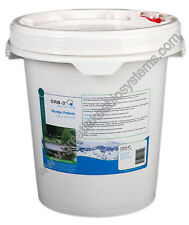 10lb Pound Pail Orb-3 Lake & Pond Sludge Pellets Remove Muck Bacteria H749-000