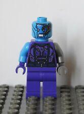 Nuevo Lego Original nebulosa Minifigura 76021 GUARDIANES DE LA GALAXIA SUPERHEROES