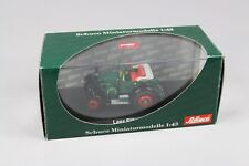 ZC478 Schuco 02865 Miniature Tracteur 1/43 Lanz Eilbulldog Heinrich Mannheim