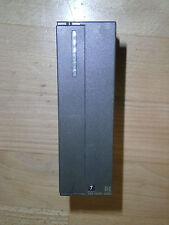 Siemens Simatic S7 Kommunikationsprozesser CP340 6ES7 340-1AH01-0AE0