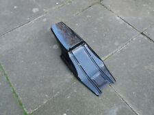 FLAT TRACKER STREET TRACKER SEAT UNIT PAN 203 £29  BLACK